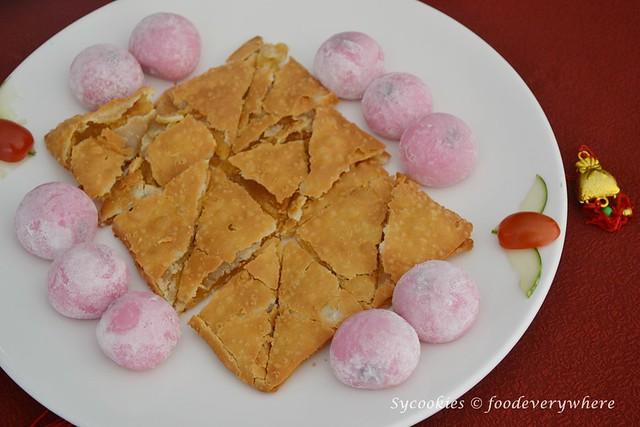 14.Lunar New Year Culinary Delight @ Silka Hotel Cheras