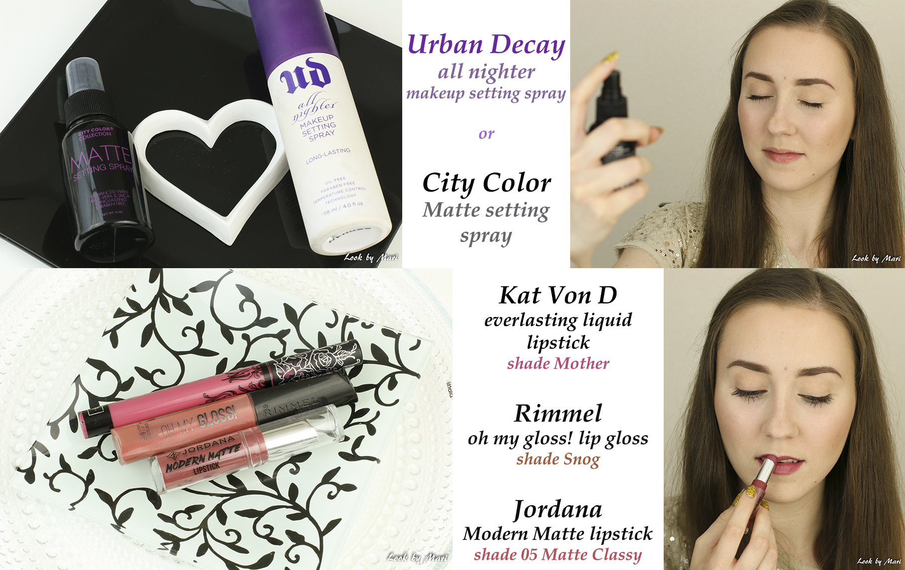 13 the best makeup setting spray urban decay all nighter the best everyday lipsticks parhaat arki huulipunat