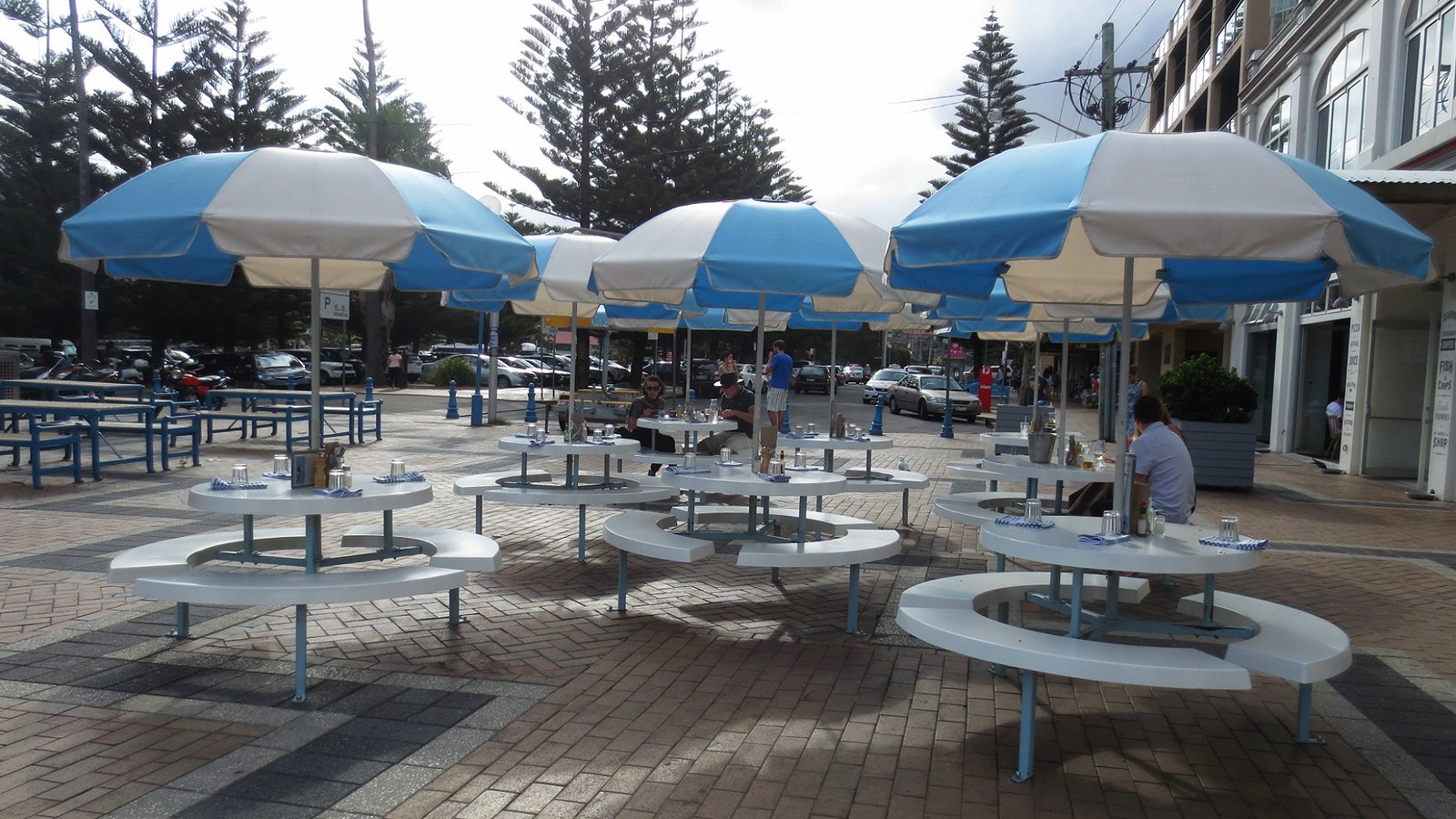 Coogee Pavilion 3