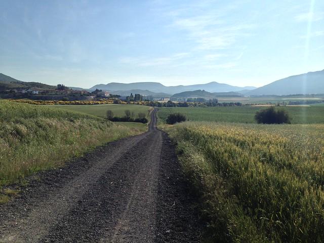 31 May'15 - Piesteo Zizur-Ibero