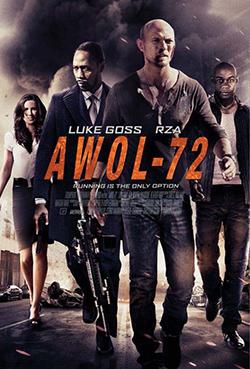 Vòng Quay Kẻ Thù Kênh AWOL-72 (2015) Trọn bộ Lồng tiếng