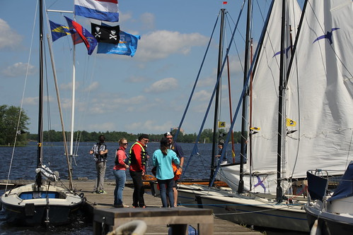 Open Watersportdag 2015 | by Vereniging Watersport De Twee Provinciën - VWDTP