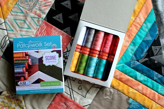 Aurifil Thread Boxes