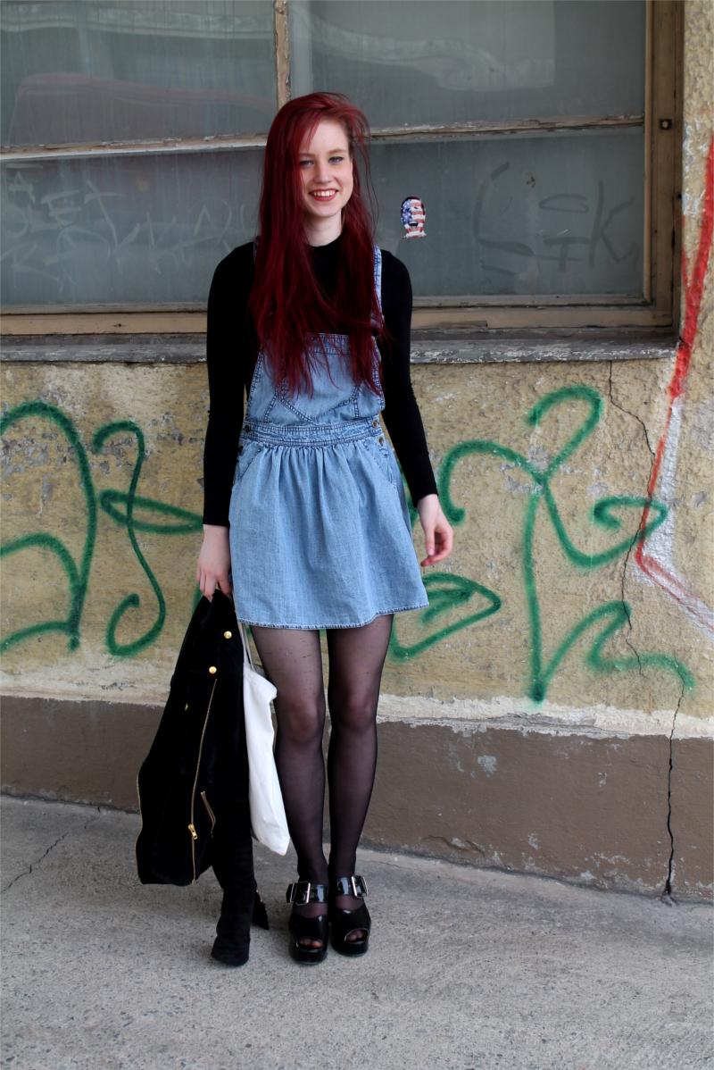 grungeschoolgirl