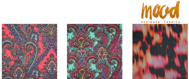 121 dress fabric