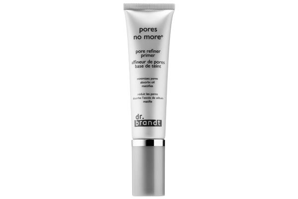 Best Makeup Primer - Dr. Brandt Skincare Pores No More Pore Refiner Primer