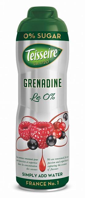 Teis 0% Grenadine 60cl