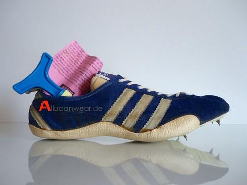 Adidas Tokyo Track Shoes