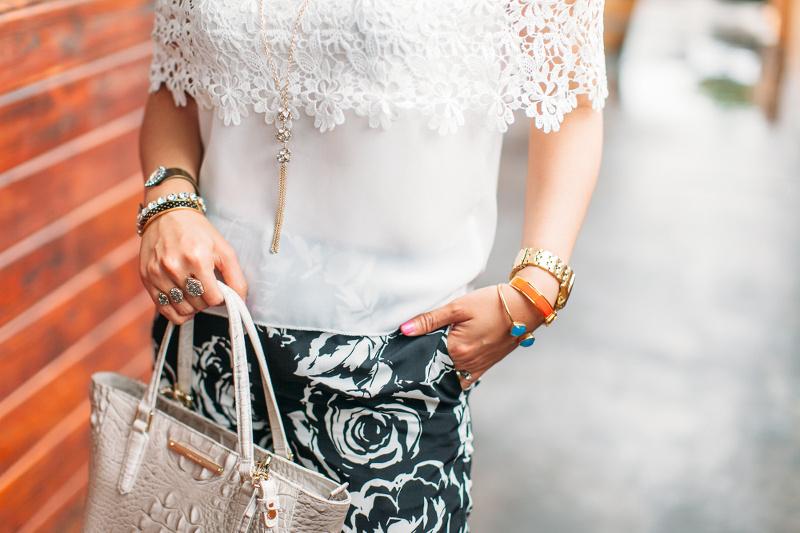Floral-off-shoulder-top-wide-leg-pants-outfit-2