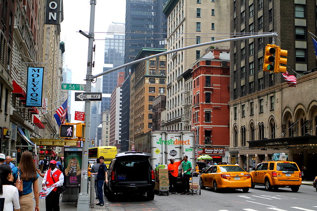 New York Travel Blog (3)