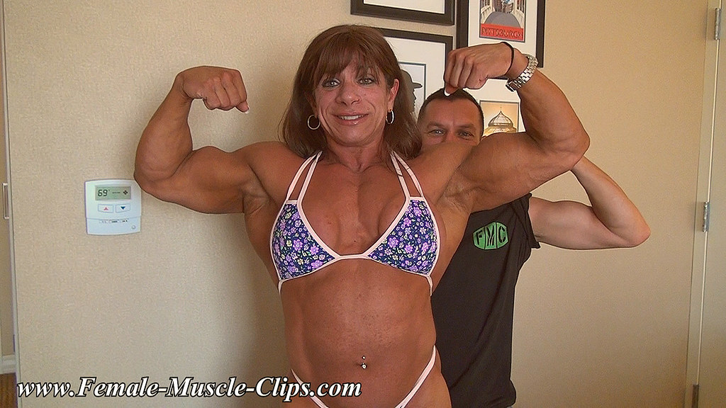 Videos Free Muscle Female Xxx 107