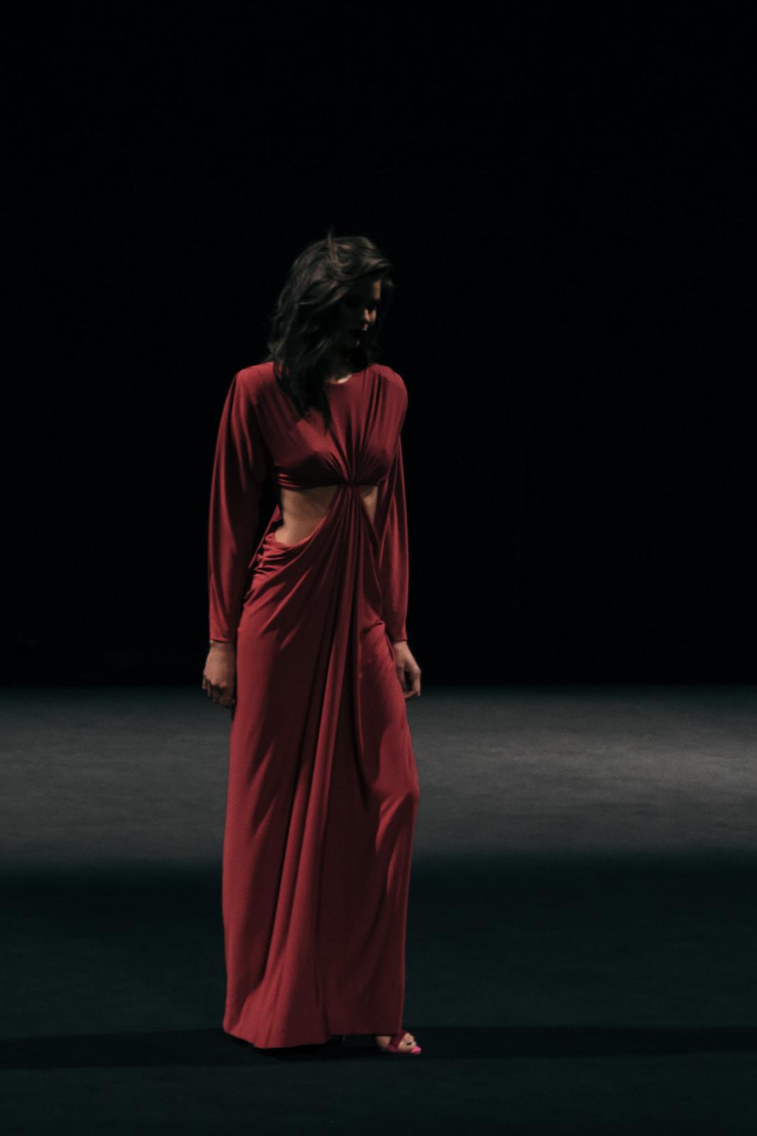 Jessie Chanes - Seams for a desire - 080 Bacelona Fashion #080bcnfasion -64
