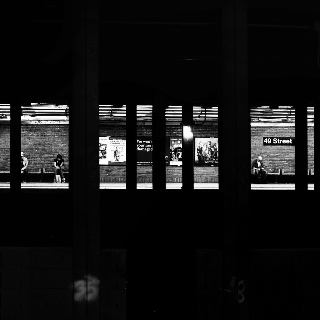 NYC | by __Bentom Wyemji__