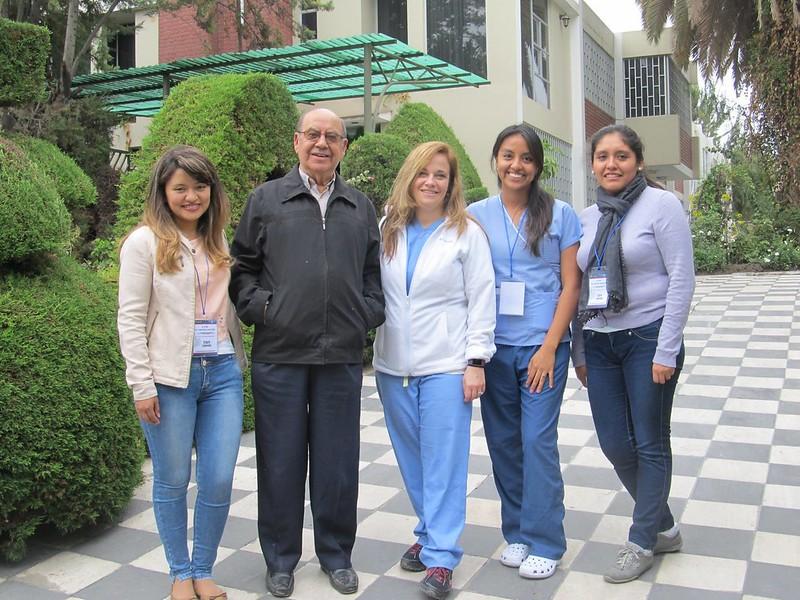 Operaciones Gratuitas de Labio Leporino y Fisura de Paladar en Arequipa