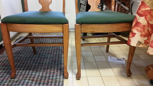 Kitchen Chairs | by Random Michelle