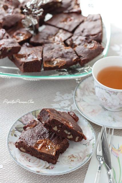 süt reçelli browni (3)