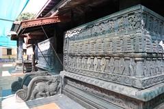 Manjuguni Sri Venkataramana Temple