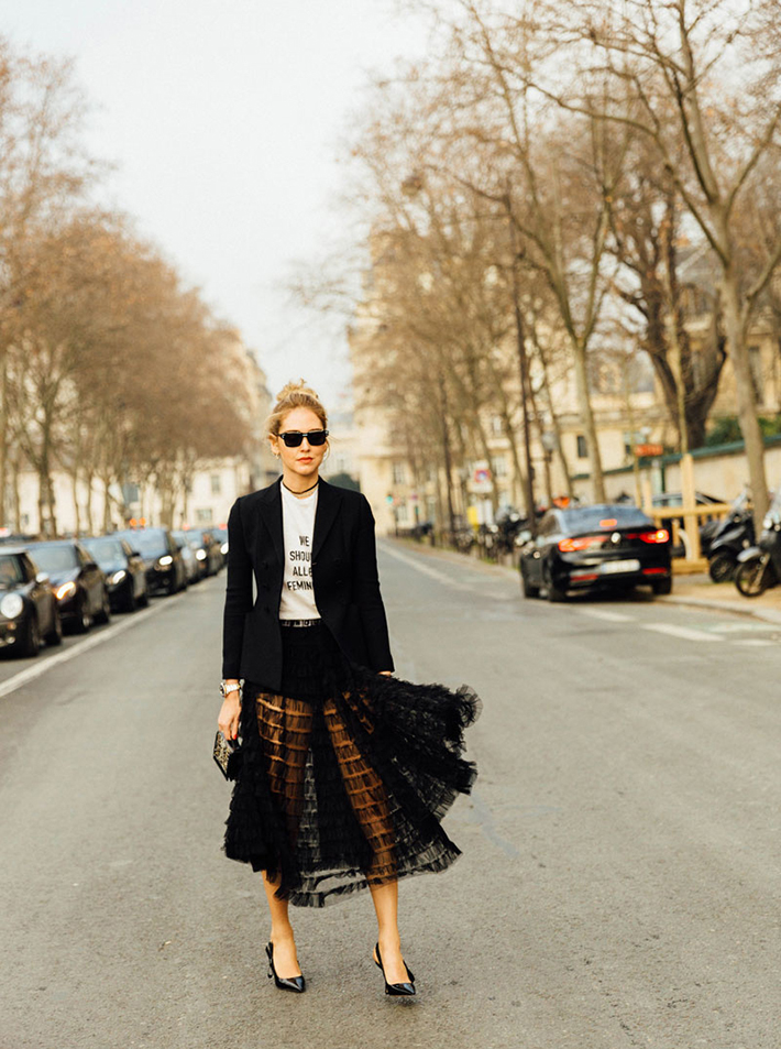 street style paris fashion week oufit accessories fashion trend11