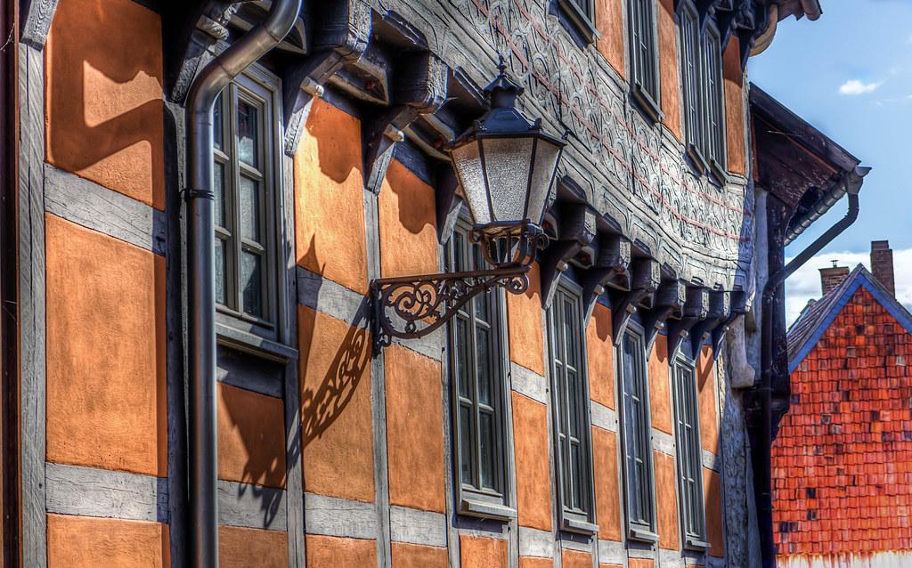 Fachwerk in osterwieck christian werwick flickr for 3d fachwerk