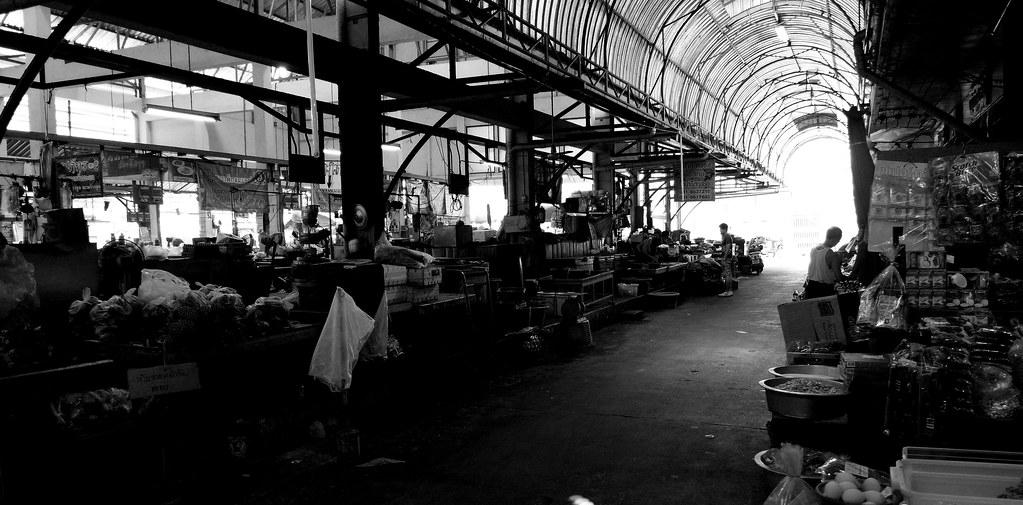 Thaïlande - Ayutthaya - 179 - Hua Raw Market