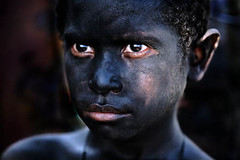 papua new guinea boy | by nataliebehring.com