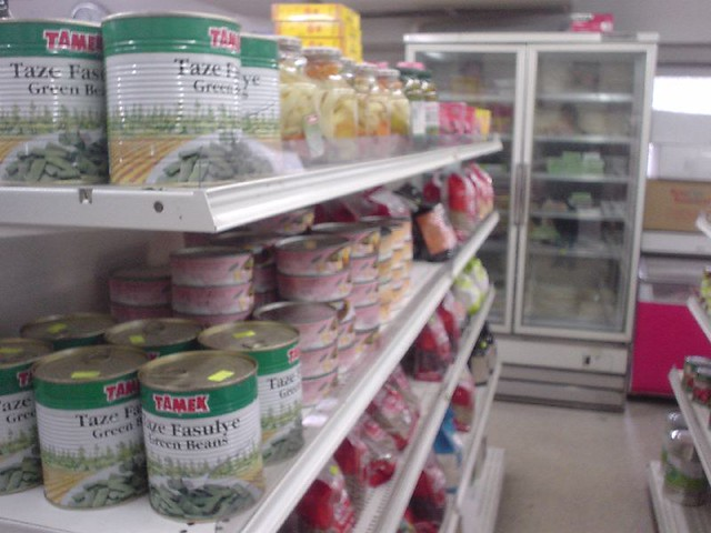 Halal Middle Eastern Food Near Me