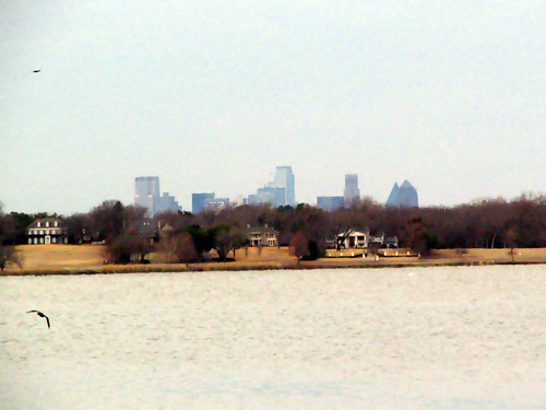 Dallas in the distance | by Jack Keene