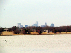Dallas in the distance | by Whatknot