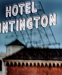 huntington | by Automatt