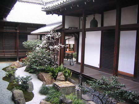 Casa tradicional japonesa carlos rueda morales flickr - Casa tradicional japonesa ...
