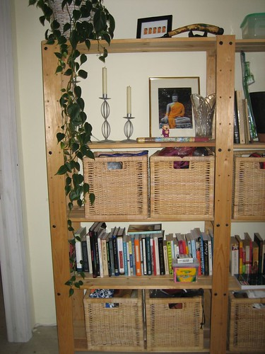 ... Ikea GORM Wood Storage Unit u0026 Baskets $25 for storage unit $10 per basket & Ikea GORM Wood Storage Unit u0026 Baskets: $25 for storage uniu2026   Flickr