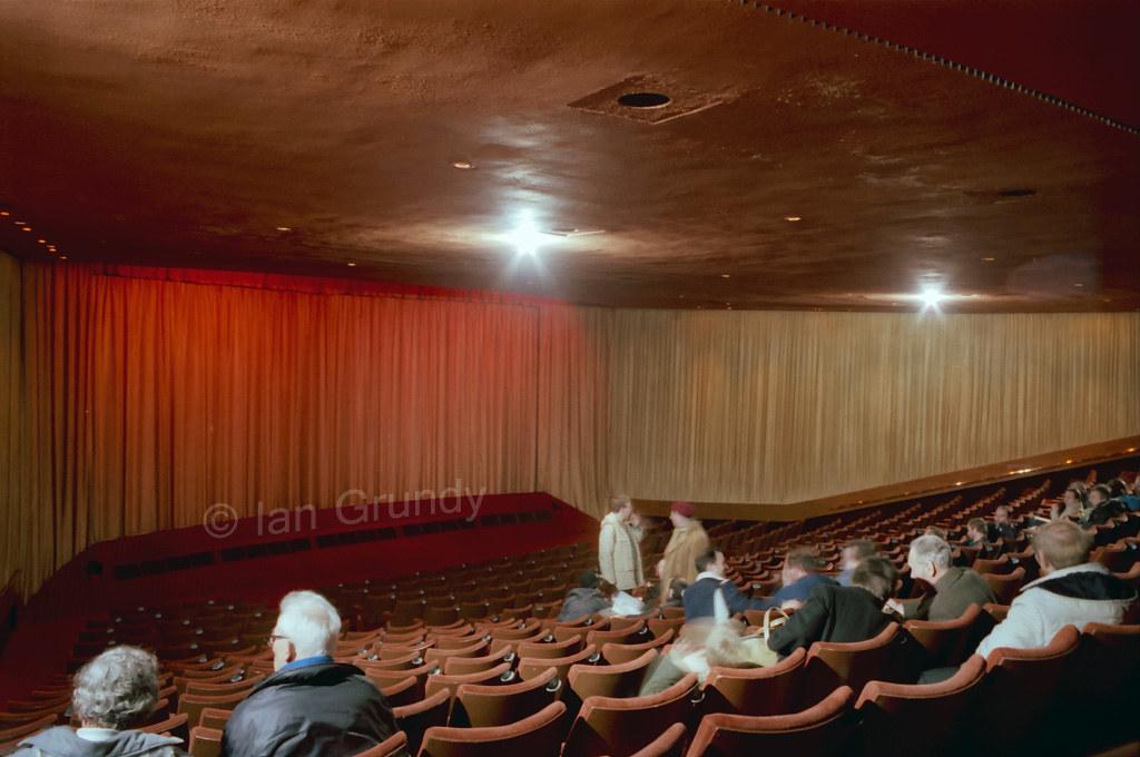88 Queensway Odeon 25 | Screen 1 of the Odeon Queensway Birm ...