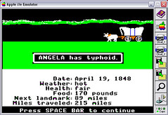 Angela Has Typhoid | by super-structure