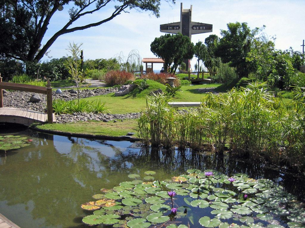 Ponce 109 jard n japon s japanese garden ponce for Jardin japones