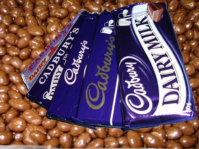 White Chocolate And Raspberry Brownies