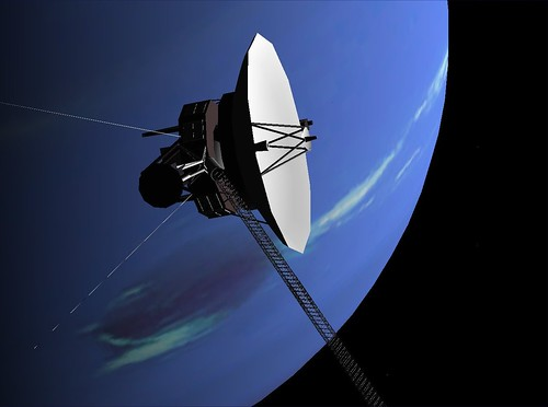 voyager 1 neptune - photo #5
