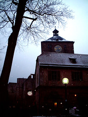 Heidelberg Castle7 [Heidelberg / Germany] | by d'n'c
