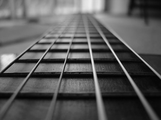 Guitar string. | by Hot Meteor