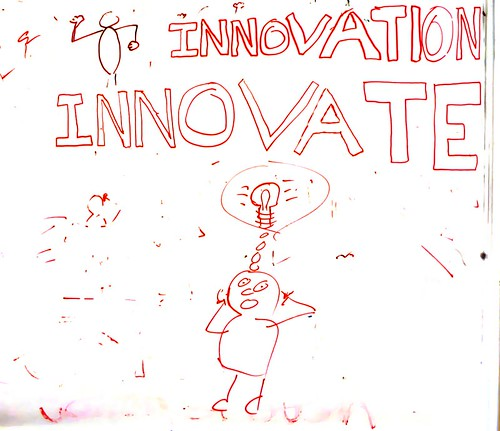 Solve it-Open Innovation Challenge