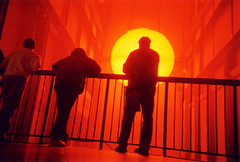 Lomo – Olafur Eliasson Weather Project at Tate Modern | by lomomowlem