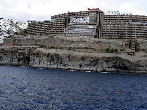 Gloria Palace Amadores Thalabo And Hotel Amadores Gran Canaria Spain