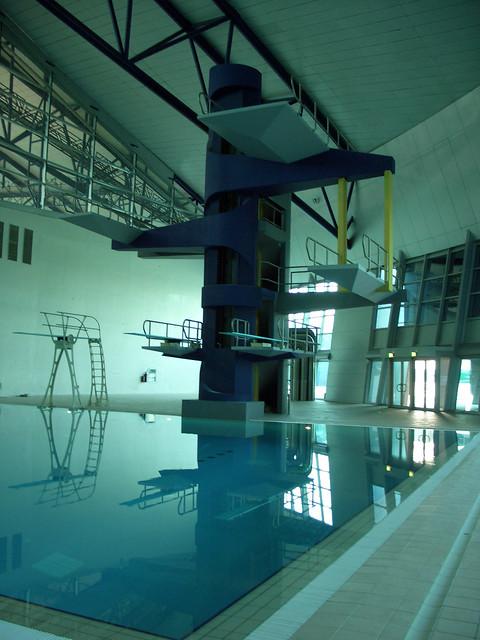 Apire Stadium Diving Pool Martin Belam Flickr