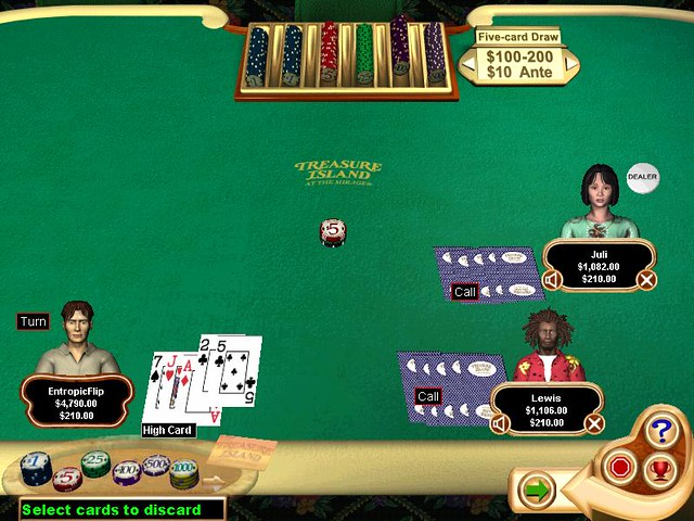 microsoft bicycle casino card games i wrote the code tha flickr
