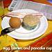 Mid-week Experiment: Pancake Cupcakes