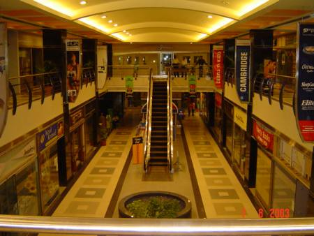 One of the most expensive shopping center in karachi flickr