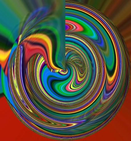 mixing paint glenda owens flickr