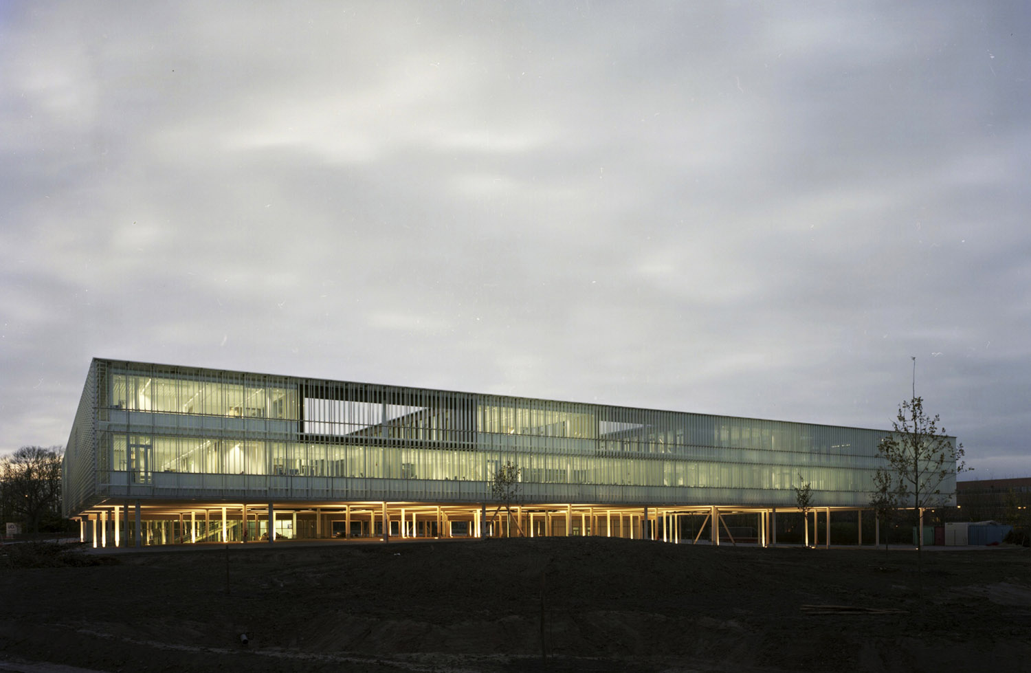 mm_Head Office of AGC Glass Europe  design by SAMYN and PARTNERS_06