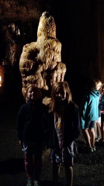 May 28 2015 Grand Caverns 2nd grade field trip (13)