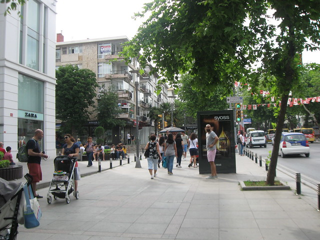 Caddebostan 1, Istanbul Turkey