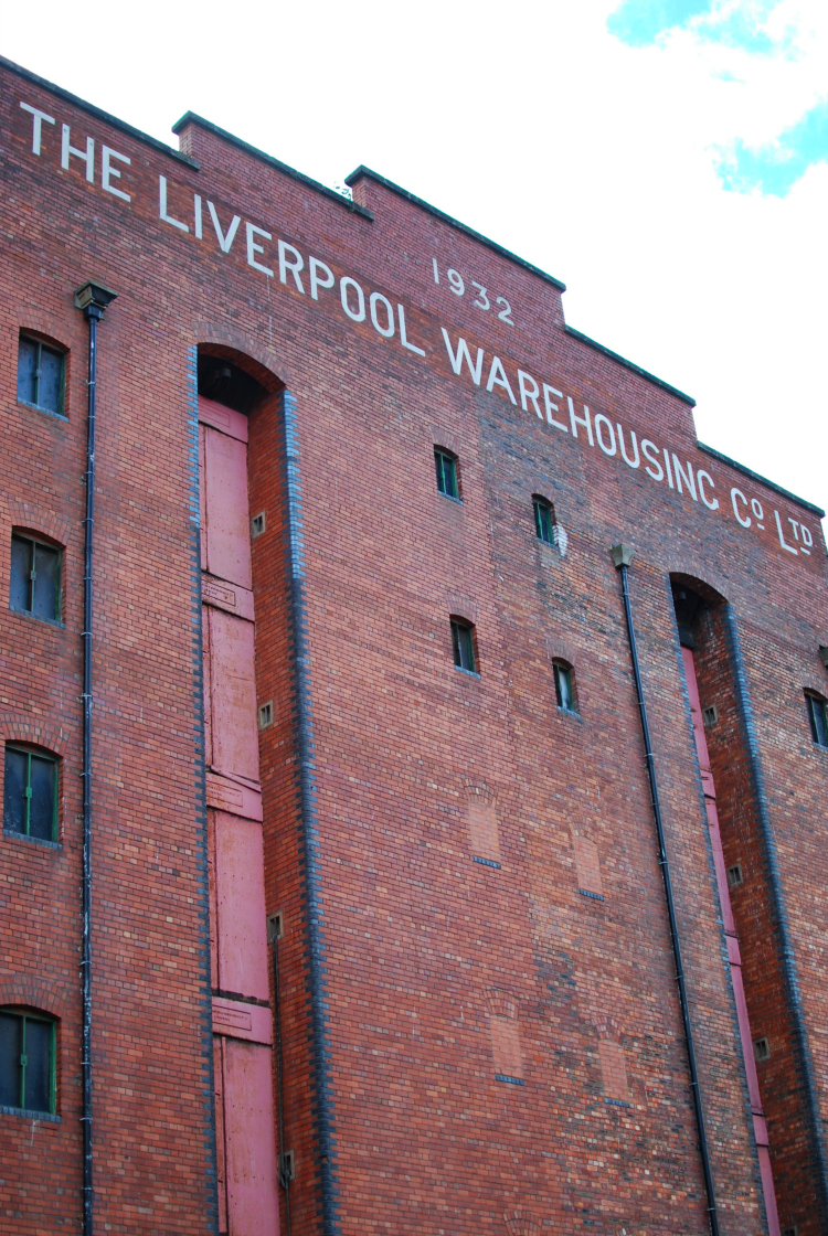 Liverpool Warehouse Hotel Manchester for the Escape With Ocean Event